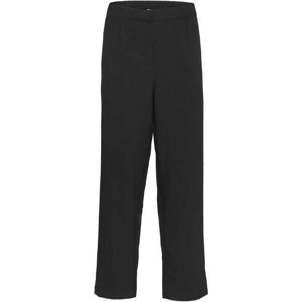 Norr - Byxa - Mariot pants (Black) - Thernlunds
