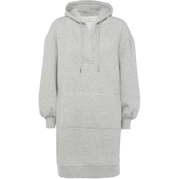 Norr - Klänning - Denver Sweat Dress - Thernlunds