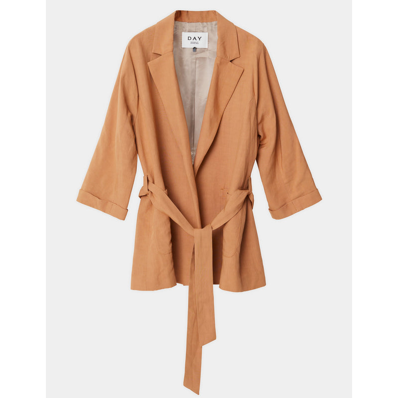 Day Be Prepared Blazer