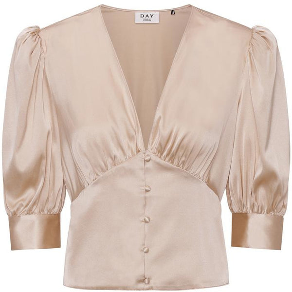 Day Birger et Mikkelsen - Blus - Day Ciaone Blouse - Thernlunds