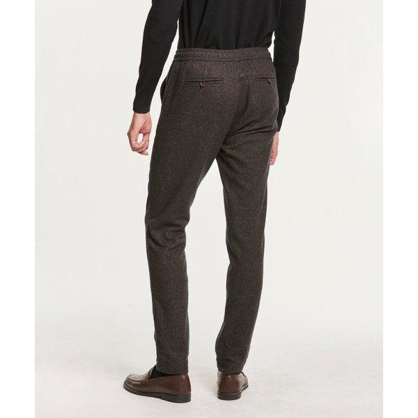 Morris - Byxa - Winward pants (89 Brown) - Thernlunds