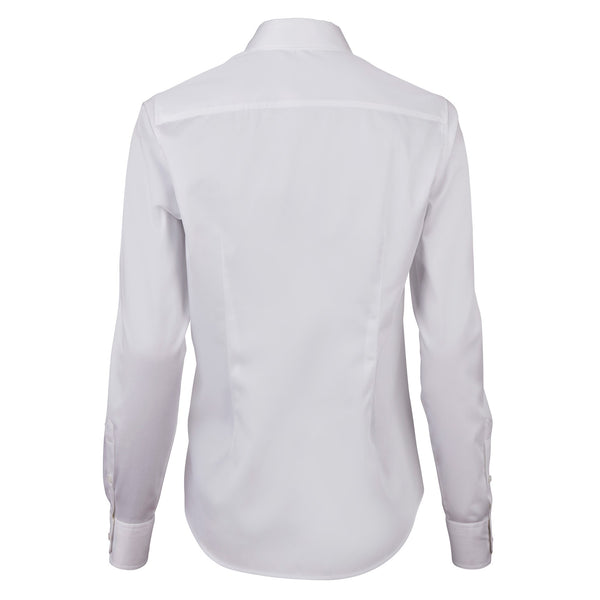 Stenströms - Skjorta - Sidra Classic Shirt (000 White) - Thernlunds