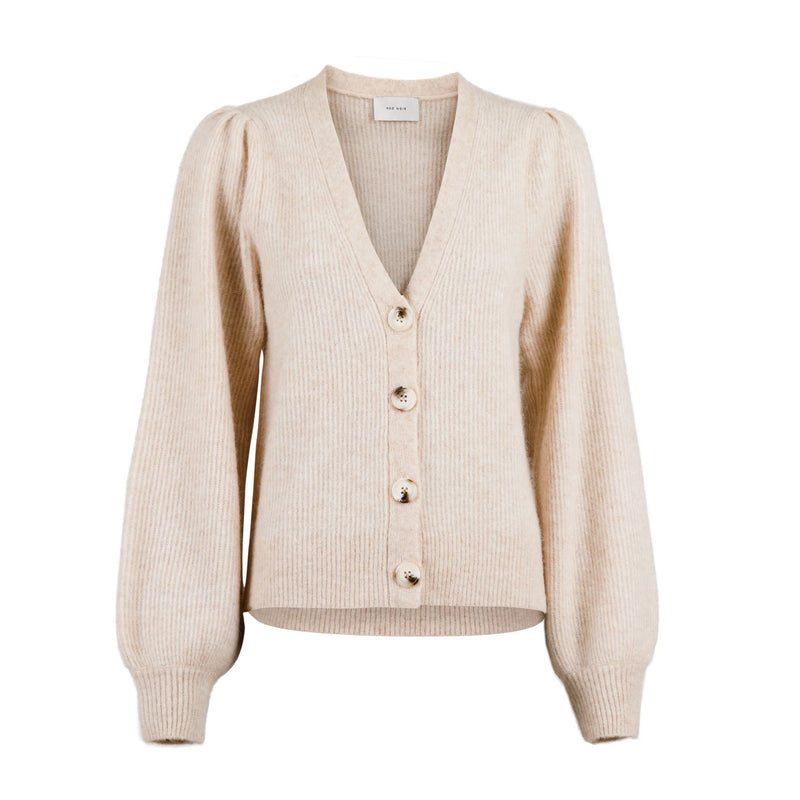 Gimma Knit Cardigan - Thernlunds