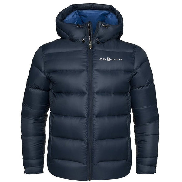 Gravity Down Jacket (696 Navy)