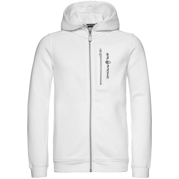 Sail Racing - Tröja - JR Bowman Zip Hood - Thernlunds