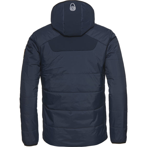 Sail Racing - Jacka - Patrol Jacket (696 Navy) - Thernlunds
