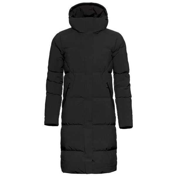 Sail Racing - Jacka - W Race Down Parka (999 Carbon) - Thernlunds