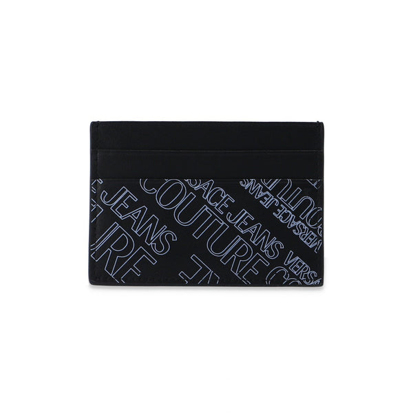 Versace - Väska - Logo Allover Wallet - Thernlunds