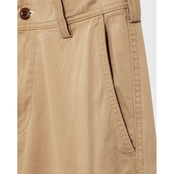 Relaxed Utility Shorts (248 Dark Khaki)