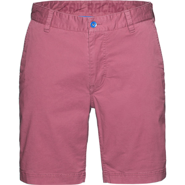 Grinder Chino Shorts (557 Pink Rose)