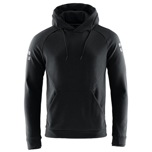Sail Racing - Tröja - Race Tech Hood (999 Carbon) - Thernlunds