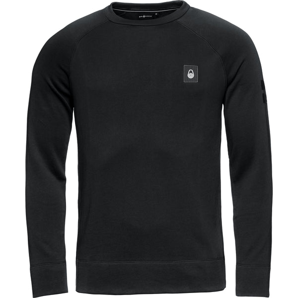 Sail Racing -  - Salinity Sweater (999 Carbon) - Thernlunds