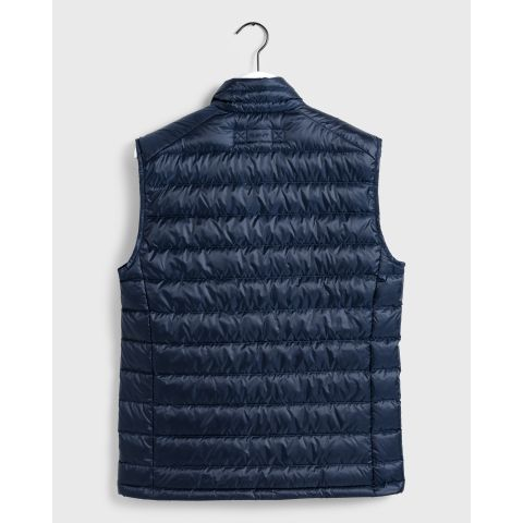 Gant - Väst - Light Down Gilet - Thernlunds