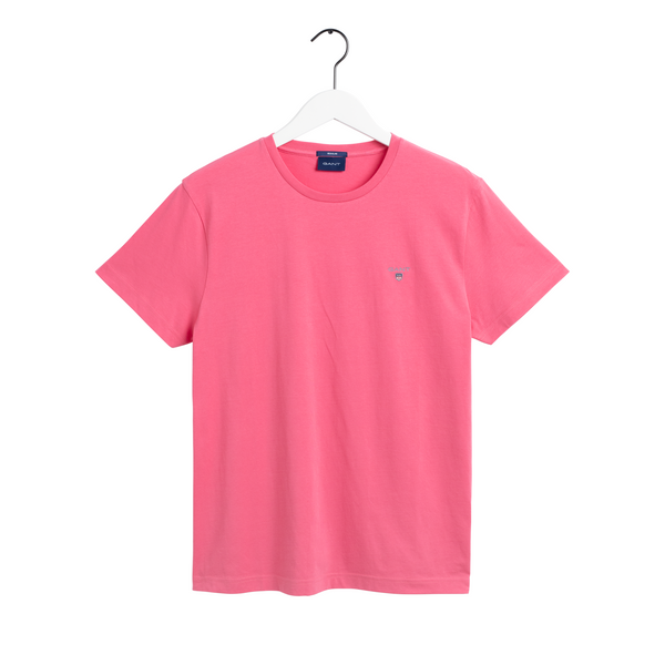 The Original SS T-Shirt (665 Rapture Rose)