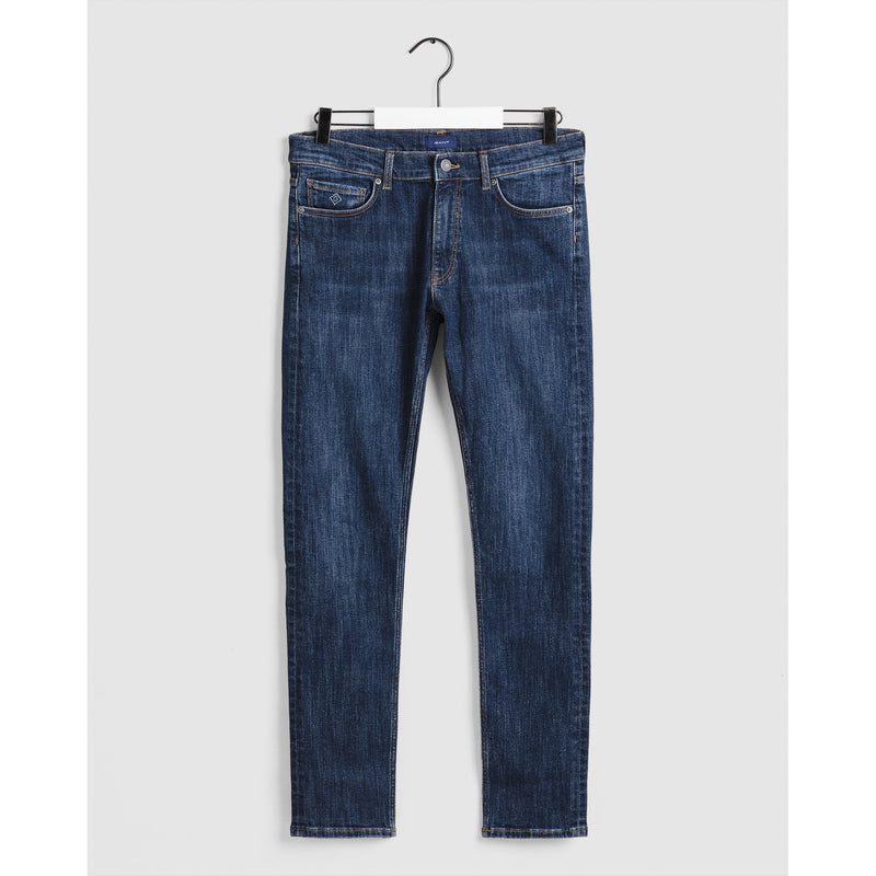 Gant - Jeans - Gant Slim Jeans - Thernlunds