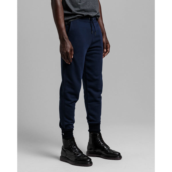 Gant - Byxa - 2046012 The Original Sweat Pants (433 Evening Blue) - Thernlunds