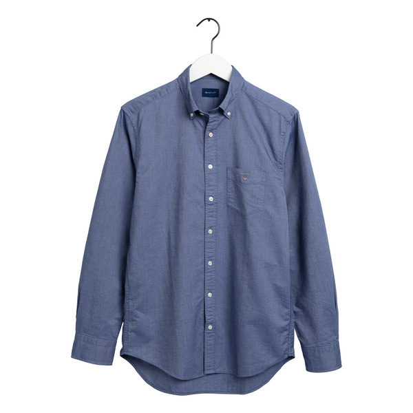 The Oxford Shirt Reg Bd - Thernlunds