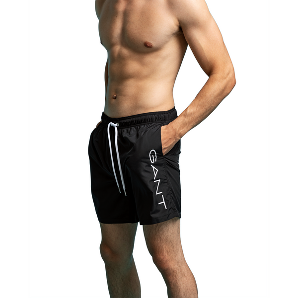 LC LIGHTWEIGHT LOGO SWIM SHORTS - Thernlunds