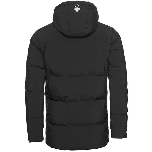 Sail Racing - Jacka - Patrol Down Jacket (999 Carbon) - Thernlunds