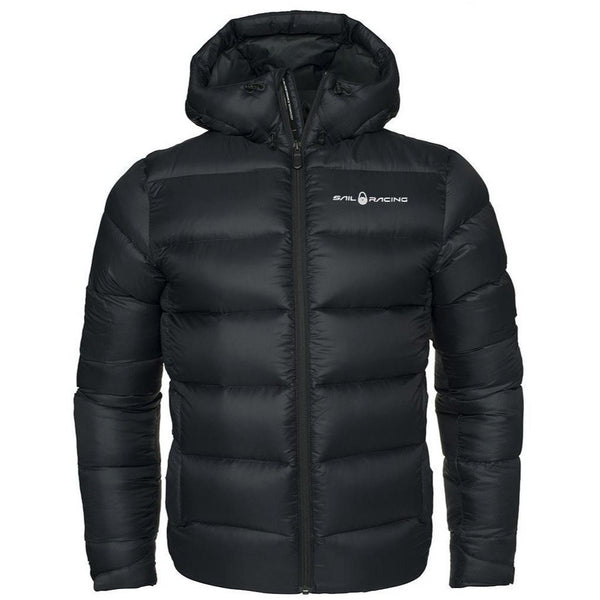 Sail Racing - Jacka - Gravity Down Jacket (999 Carbon) - Thernlunds