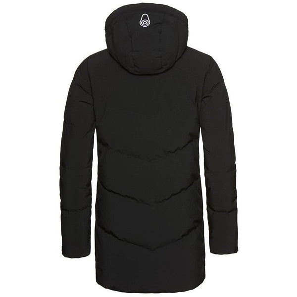 Sail Racing - Jacka - W Patrol Down Jacket (999 Carbon) - Thernlunds