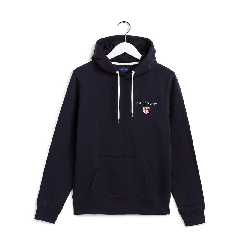 Medium Shield Hoodie (5 Black)