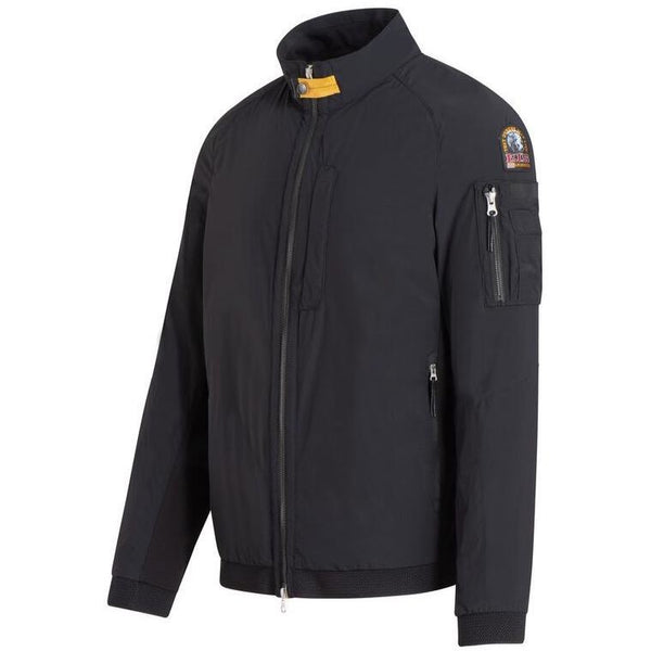 Parajumpers - Jacka - M Hagi Light Thermal Jacket (541 Black) - Thernlunds