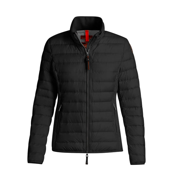 Parajumpers - Jacka - W Geena SLW Jacket (541 Black) - Thernlunds