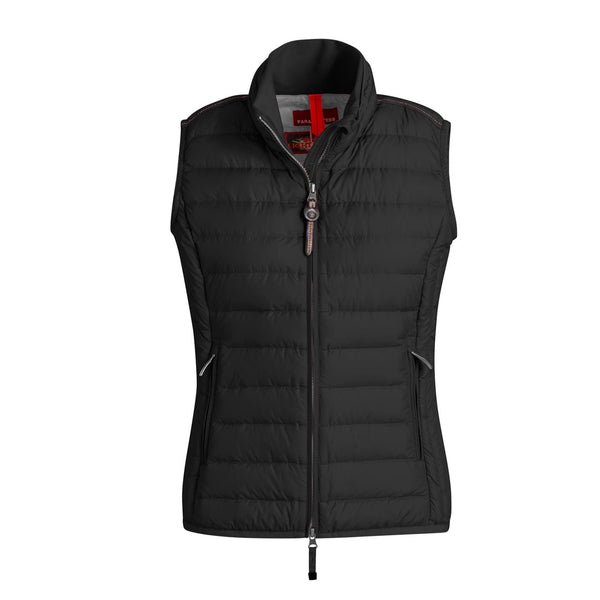 Parajumpers - Väst - W Dodie Vest (541 Black) - Thernlunds