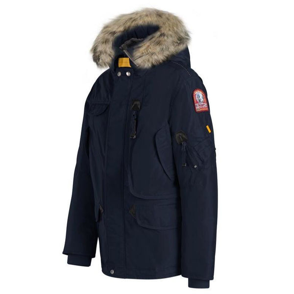 Parajumpers - Jacka - Right Hand Jacket (562 Navy Blue) - Thernlunds