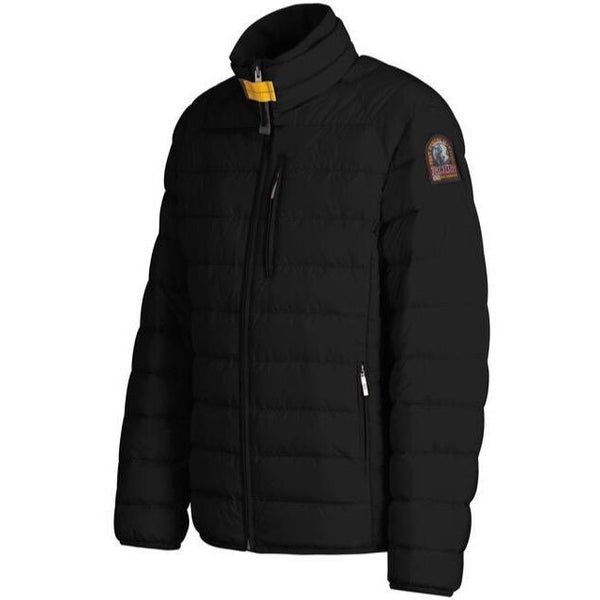 Parajumpers - Jacka - Ugo Boy (541 Black) - Thernlunds