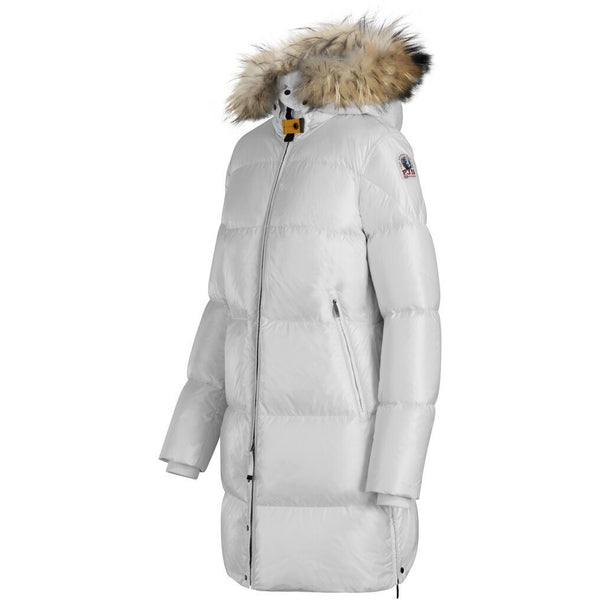 Parajumpers - Jacka - PJS W Natasha Ltd Edition (505 Off White) - Thernlunds