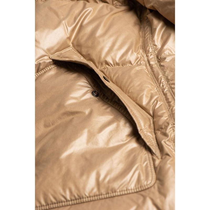 Parajumpers - Jacka - Longbear Special Edition (509 Cappuccino) - Thernlunds