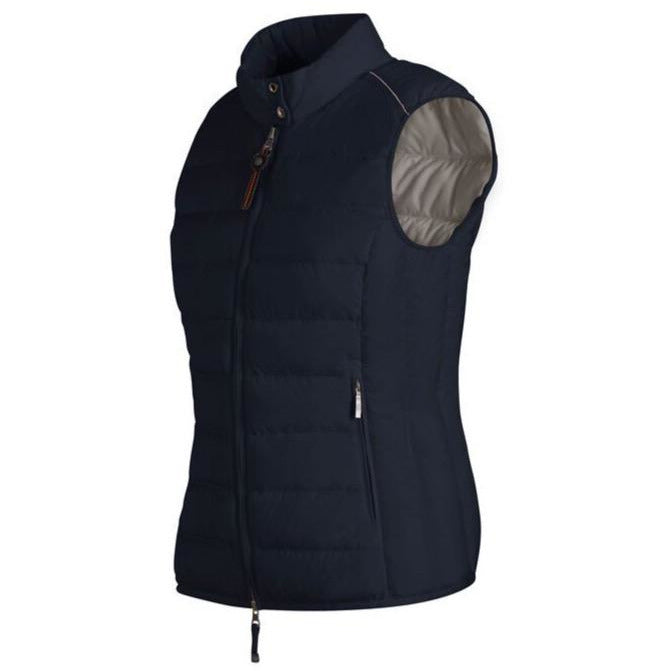 Parajumpers - Jacka - W Dodie Vest (560 Blue/Black) - Thernlunds