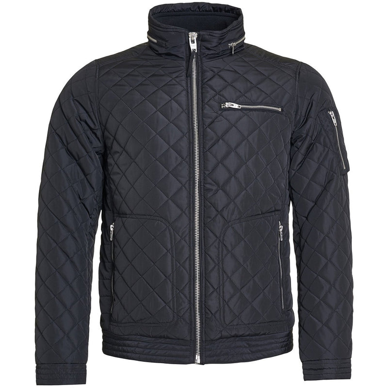 RockandBlue - Jacka - Knox Jacket (89900 Black) - Thernlunds