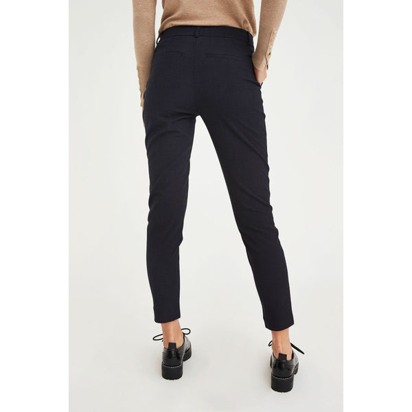 Five Units - Byxa - Kylie Crop Pants (20394 Midnight) - Thernlunds