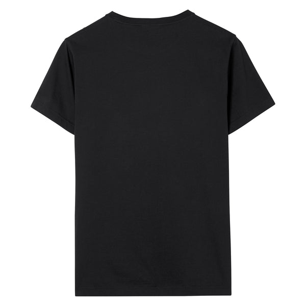 The Original SS T-Shirt (5 Black)