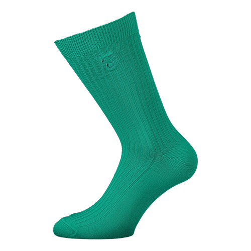 Bamzigo - Strumpor - Jimmies Cylinder Socks (GREEN) - Thernlunds