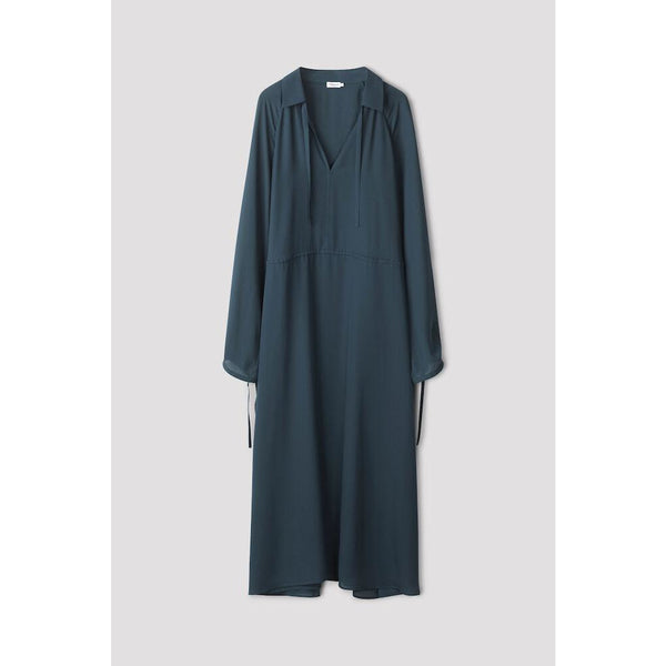 Filippa K - Klänning - Samantha Dress (8908 Pacific Green) - Thernlunds