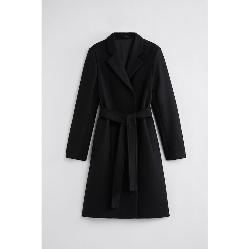 Kaya Coat (1433 Black)