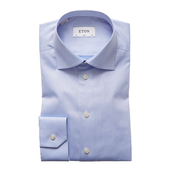 Signature Slim Shirt - Thernlunds
