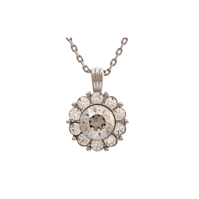 Sofia necklace (CRYSTAL)