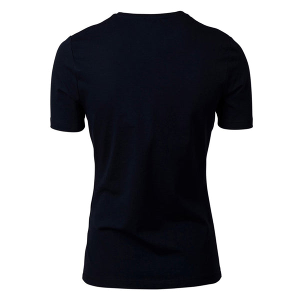 Stenströms - T-shirt - T-shirt, short sleeve (190 Navy) - Thernlunds