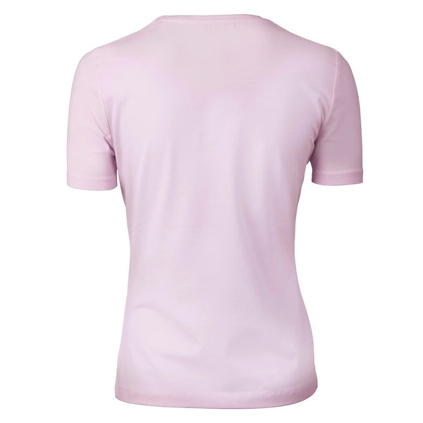 Stenströms - T-shirt - T-shirt, short sleeve (500 Light pink) - Thernlunds