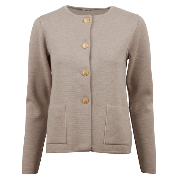 Stina Knit Cardigan - Thernlunds