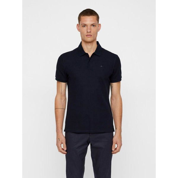 Troy ST Pique Polo Shirt - Thernlunds