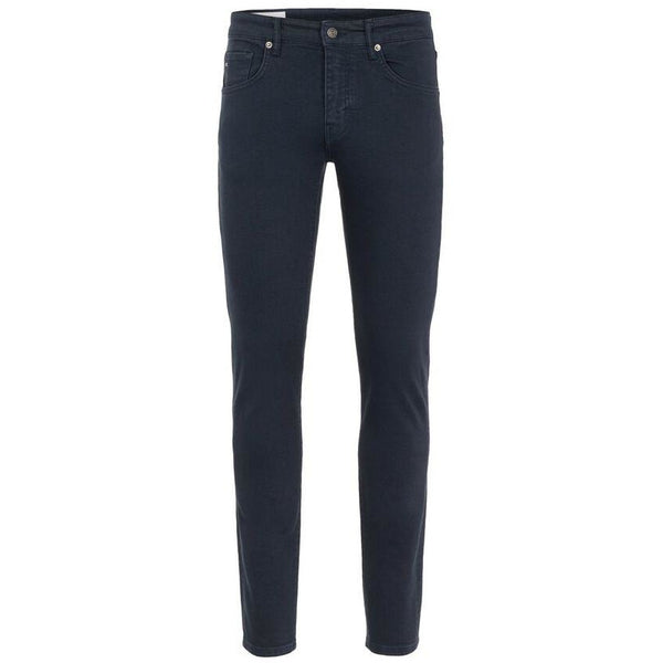 J.Lindeberg - Jeans - Jay Solid Stretch (6855 Navy) - Thernlunds