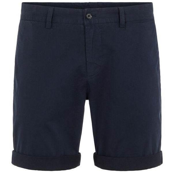 J.Lindeberg - Shorts - Nathan-Super Satin (6855 Navy) - Thernlunds
