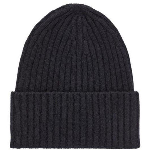 J.Lindeberg - Huvudbonad - Jive Wool Beanie (9999 Black) - Thernlunds