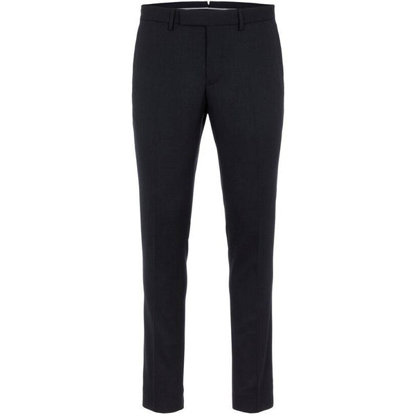 J.Lindeberg - Byxa - Grant Micro Structure Pants (6855 Navy) - Thernlunds